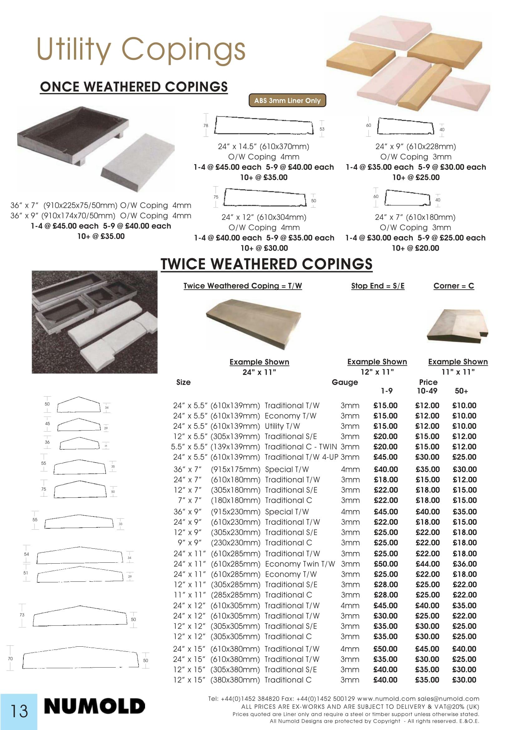 Numold-2017-Price-List-18