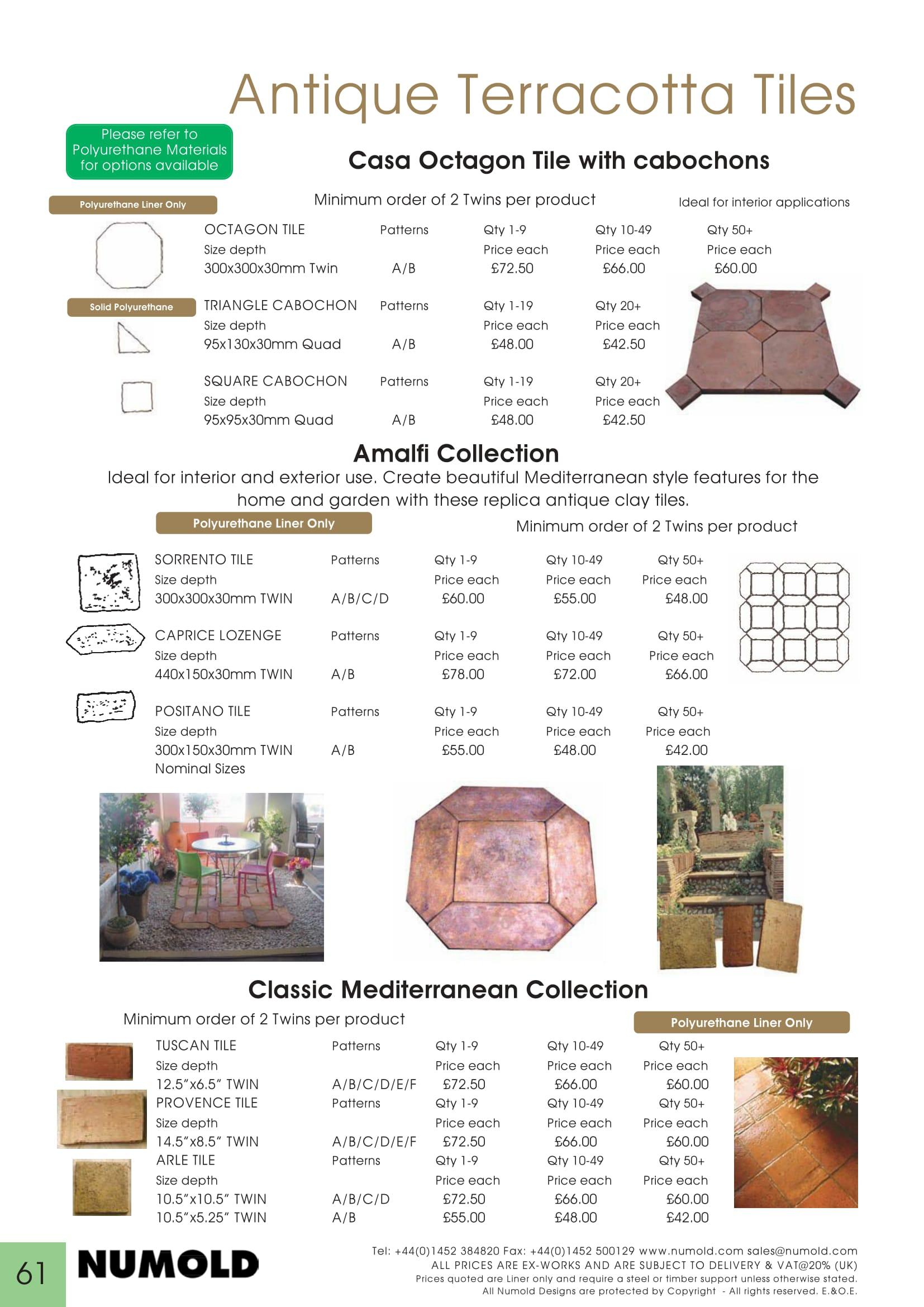 Numold-2017-Price-List-66