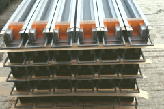 1 - Numold Post Moulds in Steel Channels