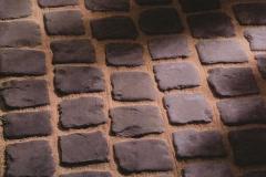 5 - Numold String Paver Cobble Moulds