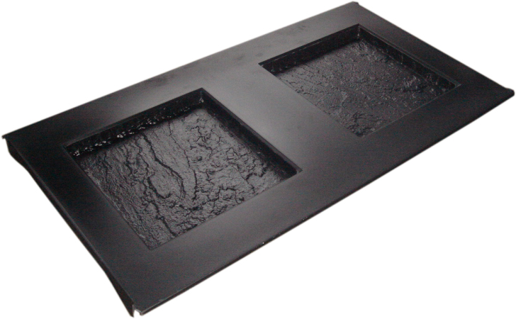 Concrete Moulds for the concrete and construction industry